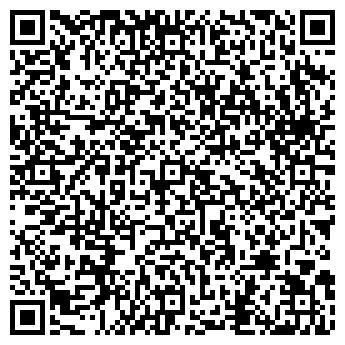 QR-код с контактной информацией организации ФОРТСТРОЙ ПЛЮС