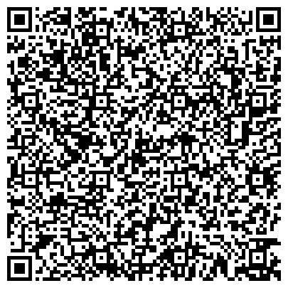 QR-код с контактной информацией организации ДЕТСКАЯ КЛИНИЧЕСКАЯ БОЛЬНИЦА № 38 - ЦЕНТР ЭКОЛОГИЧЕСКОЙ ПЕДИАТРИИ