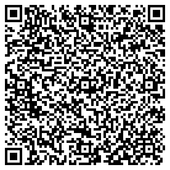 QR-код с контактной информацией организации Банкомат, Промсвязьбанк, ОАО, г. Ангарске
