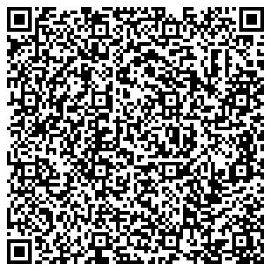 QR-код с контактной информацией организации НоутПарк