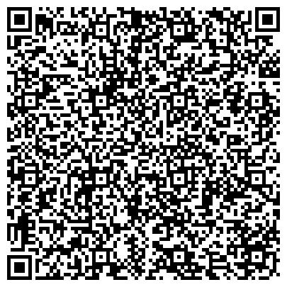 QR-код с контактной информацией организации ООО Лизинговая компания «Сименс Финанс»