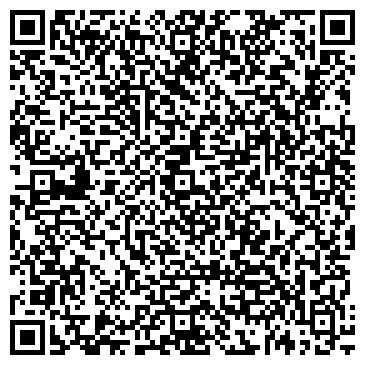 QR-код с контактной информацией организации ООО ВМС Авто