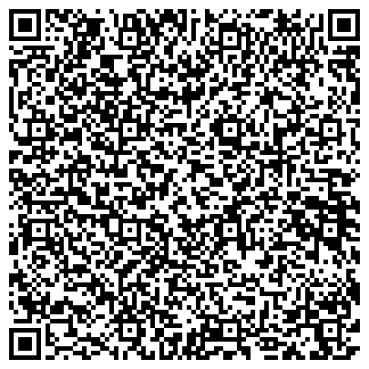QR-код с контактной информацией организации Средняя общеобразовательная школа №3, г. Богородск