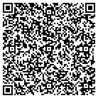 QR-код с контактной информацией организации Банкомат, БайкалИнвестБанк, ОАО