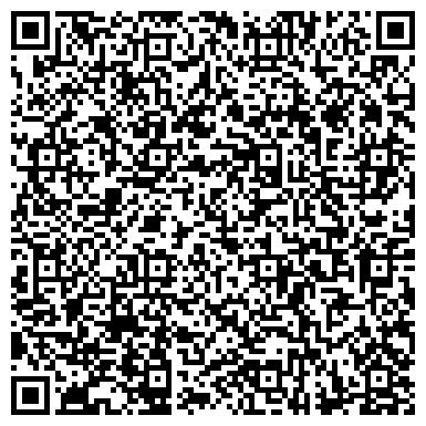 QR-код с контактной информацией организации МаниМаркет