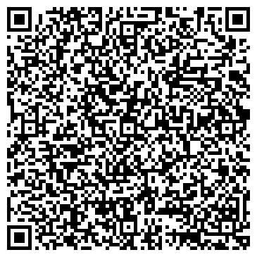 QR-код с контактной информацией организации Баграмовский центр народной культуры