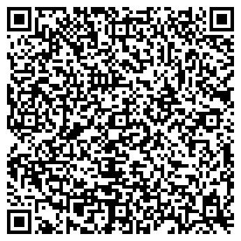 QR-код с контактной информацией организации Детский сад №385