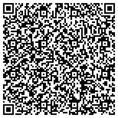 QR-код с контактной информацией организации ЦФКиС «ЗАПАД»
