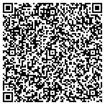 QR-код с контактной информацией организации Дубровический сельский клуб