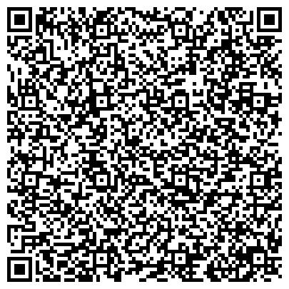QR-код с контактной информацией организации Царицынский молочный комбинат ОАО «Вимм-Билль-Данн»