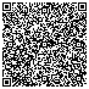 QR-код с контактной информацией организации Средняя общеобразовательная школа №69