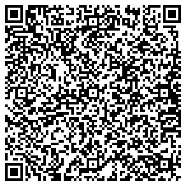 QR-код с контактной информацией организации Аренда-центр, агентство недвижимости, ИП Шакиров В.Г.