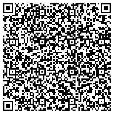 QR-код с контактной информацией организации Сауна на фрунзенской