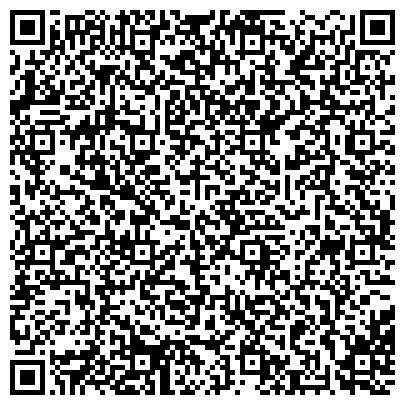 QR-код с контактной информацией организации Единая Россия, политическая партия, Астраханское региональное отделение
