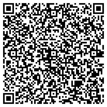 QR-код с контактной информацией организации ДЖОН СИЛЬВЕР