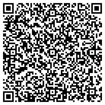 QR-код с контактной информацией организации Клуб 24