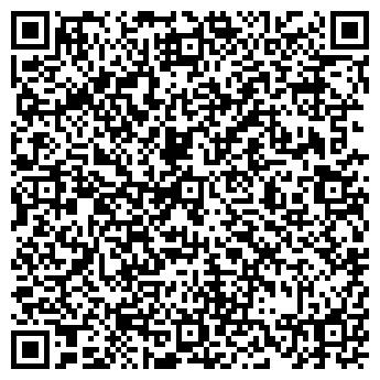 QR-код с контактной информацией организации ORANGE COUNTY