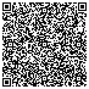 QR-код с контактной информацией организации ОАО Банк Москвы