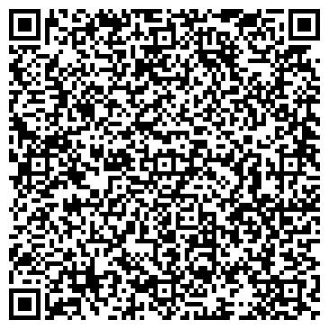 QR-код с контактной информацией организации ЗАО Банк Советский