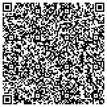 QR-код с контактной информацией организации Комплексный центр социального обслуживания населения Кировского района