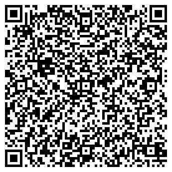 QR-код с контактной информацией организации ВОТФОРД