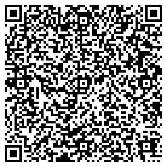 QR-код с контактной информацией организации СИТИАДС