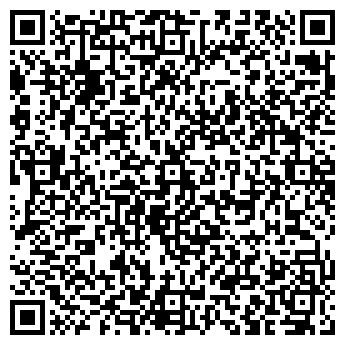 QR-код с контактной информацией организации ДЕТСКИЙ САД № 757