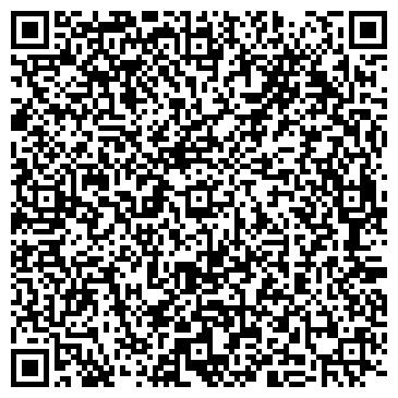 QR-код с контактной информацией организации ИП «Евроуют»