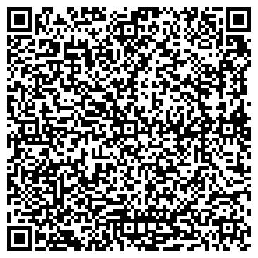 QR-код с контактной информацией организации ДЕТСКИЙ САД № 2233