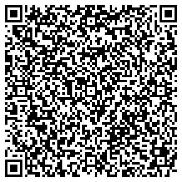 QR-код с контактной информацией организации Лицей № 507