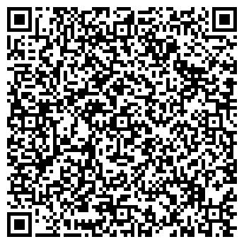 QR-код с контактной информацией организации ШКОЛА № 507