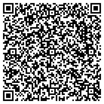 QR-код с контактной информацией организации МАГНИТИК