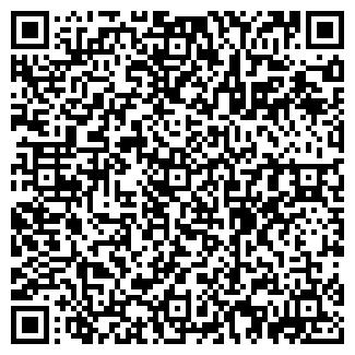 QR-код с контактной информацией организации ДАРОСС