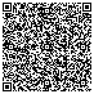 QR-код с контактной информацией организации Триана