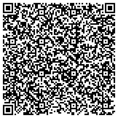 QR-код с контактной информацией организации Золушка, ООО, мебельная фабрика, Салон-магазин