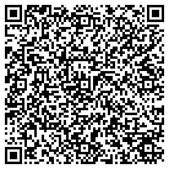QR-код с контактной информацией организации МИТСУБИШИ