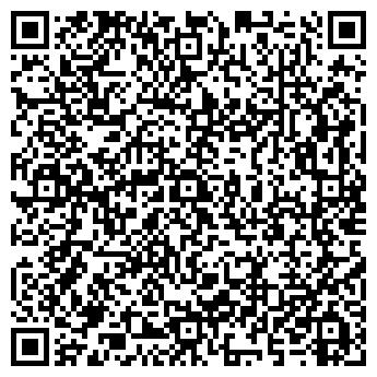 QR-код с контактной информацией организации ШКОЛА ЗДОРОВЬЯ № 1013