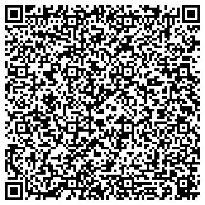 QR-код с контактной информацией организации ООО Мебельная Мануфактура