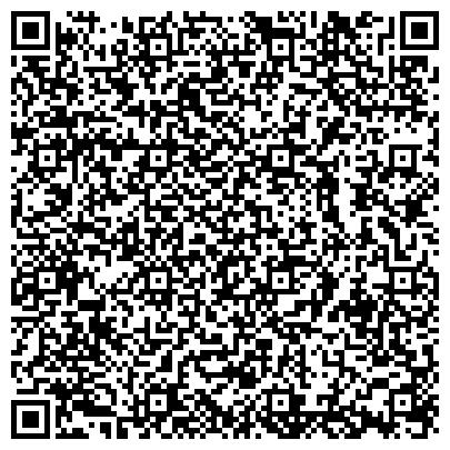 QR-код с контактной информацией организации Oxford