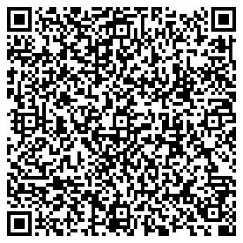 QR-код с контактной информацией организации ПАУЭР ТРАНСМИШН
