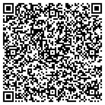QR-код с контактной информацией организации АВТОРЕМПЛАСТ