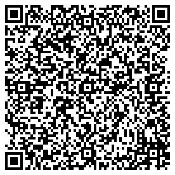 QR-код с контактной информацией организации АМСТЕРДАМ SPA