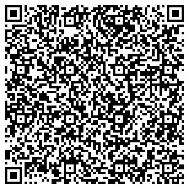 QR-код с контактной информацией организации ОАО Уралжелдорпроект