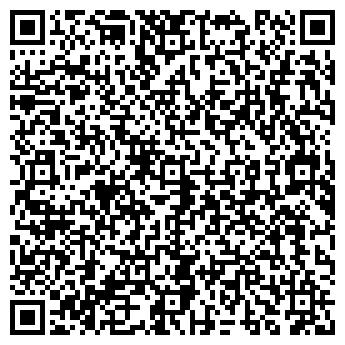 QR-код с контактной информацией организации Автоцентр-Юг