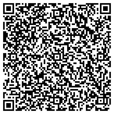 QR-код с контактной информацией организации 7 небо