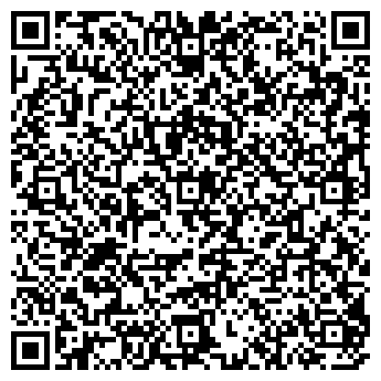 QR-код с контактной информацией организации ДЕТСКИЙ САД № 1758