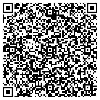 QR-код с контактной информацией организации ЭКСПРЕСС-КЛИНИКА