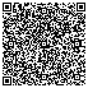 QR-код с контактной информацией организации ООО Ника Ро
