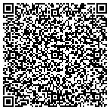QR-код с контактной информацией организации ГУП ЕДИНАЯ АВАРИЙНАЯ СЛУЖБА ЮАО