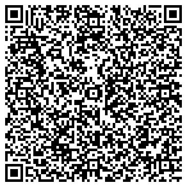 QR-код с контактной информацией организации Томский ЦНТИ